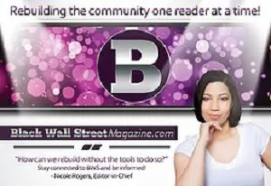 Black Wall Street Magazine