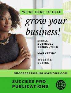 Success Pro Publications