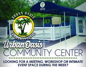 Urban Oasis Community Center